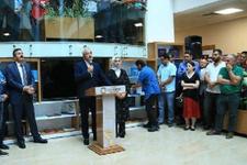 Ordu Büyükşehir'e yeni başkan atandı