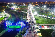 'Turşu Festivali' Ankara esnafını sevindirdi