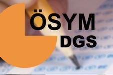 DGS sonuçları ÖSYM 2018   DGS tercih sonuçları açıklanıyor TC sorgulaması