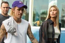 Hailey Baldwin ile Justin Bieber evlendi