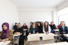 GASMEK'ten büyük başarı! 1202 öğrenci üniversiteyi kazandı
