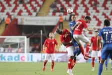 Antalyaspor Rizespor maçı golleri ve özeti