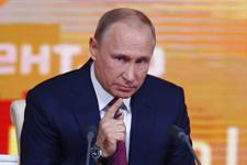 Rusya Suriye'de hava ve deniz trafiğini kapattı