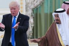 Trump ve Selman anlaştı: Gizli operasyon kapıda!
