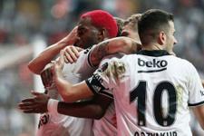 Kartal Avrupa'da ilk maçına çıkıyor! Beşiktaş - Sarpsborg | CANLI YAYIN