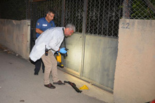 Adana'da 10 yaşındaki çocuk komşusunu öldürdü