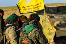 YPG'ye baskı uyguluyoruz! PKK bir terör örgütü...