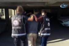 TSK'da FETÖ operasyonu 110 subay için gözaltı kararı