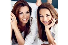 Miss Turkey 2018 finalistlerinden Özlem Kaymaz'ın kızı Tara Madelein De Vries kimdir?
