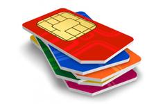 Sim kartlar tarih mi oluyor?