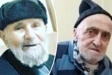 48 yıldır sakladıkları sırrı eve gelen kargocu ortaya çıkardı