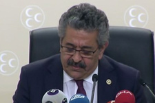 MHP'nin af teklifinin detayları belli oldu