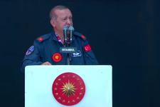 Cumhurbaşkanı Erdoğan ilk kez açıkladı: Tehdit edildiğimiz anlar oldu