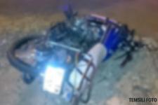 Yok böyle bir anne cinayeti! Küs kardeşinin motorsikletine çarptı ama...