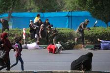 Yer yerinden oynuyor! İran 25 kişinin öldüğü saldırı için kimi suçladı?