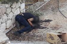 Antalya'da korkunç olay! Elleri ve yüzleri yakılmış ceset...