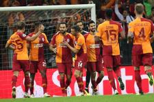 Galatasaray'da forvet sürprizi: Akhisarspor - Galatasaray CANLI YAYIN