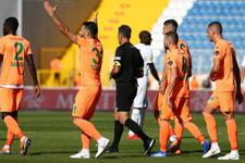 Alanyaspor'dan Kasımpaşa'ya şok: Cisse'yi durduramadılar!