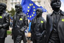 Brexit tartışmaları yeniden alevlendi! Sil baştan mı?