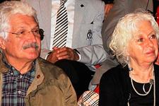 Usta oyuncu Salih Kalyon'un acı günü