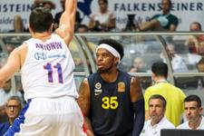 Fenerbahçe, CSKA'yı yıktı şampiyon oldu