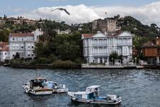 İstanbul Boğazı'nda satılık 60 yalı! Fiyatları ne kadar?