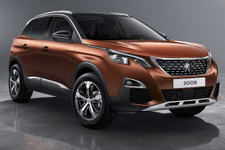 Peugeot yeni plug-in hybrid motorlarını tanıtıyor
