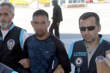 7 camiden yardım parası çaldı 8'inci camide yakalandı