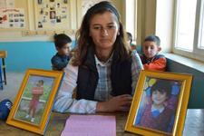 Sedanur'un öğretmeni herkesi ağlattı: İnsanlık öldü kızım...