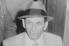 İsrail'i kim kurdu mafya babası Meyer Lansky'nin rolü
