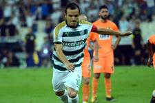 Bursaspor'da gözler Batalla'yı arıyor