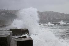 İstanbul'da Kestane Karası Fırtınası! Meteoroloji duyurdu bu önemli