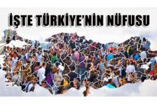 Türkiye'de beklenen yaşam süresi belli oldu!