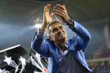 En yakınından bomba sözler: Şenol Güneş sezon sonu Beşiktaş'tan ayrılır