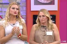 Gelinim Mutfakta 28 Eylül kim elendi Burcu'dan şoke eden açıklama