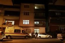 Şüpheli ölüm: Yaşlı kadın tavana asılmış halde bulundu!