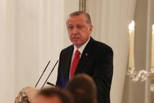 Erdoğan'dan Can Dündar tepkisi: Bunlar muhabbet sofrasında konuşulmaz