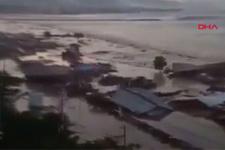 Endonezya'daki depremin korkunç bilançosu! Yollar cesetlerle doldu