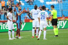 Trabzonspor - Kasımpaşa maçı golleri ve geniş özeti