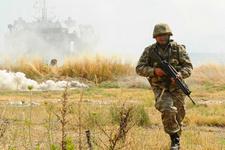 Kuzey Irak'tan kahreden haber! 1 asker şehit 4 yaralı