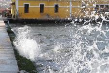 İzmir hava durumu raporu! İzmir'de hava