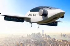 Uber 'uçan taksi'ler için ilk şehirlerini belirledi!