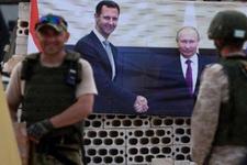Rusya ve İran'dan Esad'a İdlib desteği!
