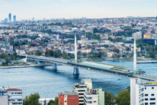 Yeni Galata Köprüsü bakım nedeniyle bu gece trafiğe kapanıyor