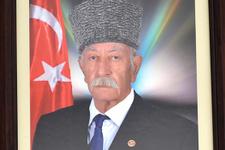 Hem Kore hem de Kıbrıs gazisi emekli albaya son görev!