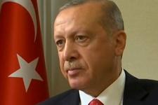 Cumhurbaşkanı Erdoğan'dan Endonezya mesajı!