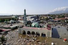 Endonezya'da korkunç görüntüler: Ölü sayısı bini aştı!