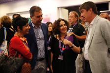 Antalya Film Forum Açıldı