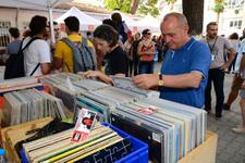 3. Kadıköy Plak Günleri 8-9 Eylül'de başlıyor