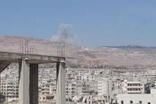 Rusya İdlib'i vurdu! 22 gün sonra ortalık kızıştı